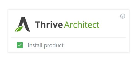 install architect