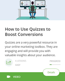 How to Use Quizzes to Boost Conversions