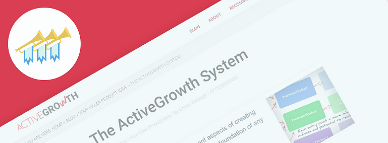 Reference Content on ActiveGrowth