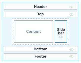 'Normal' Sidebar diagram