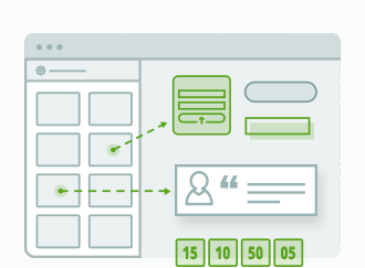 Boost CTR with Conversion Focused Elements