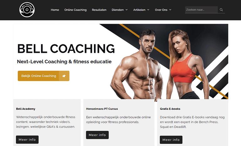 Bell Coaching