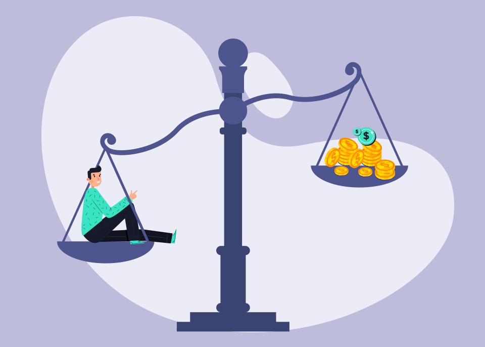 Freelance pricing model # 4