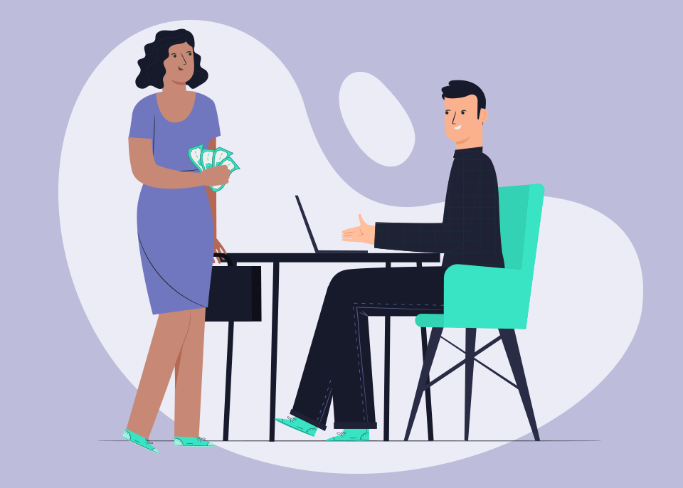 How to get paid as a freelancer
