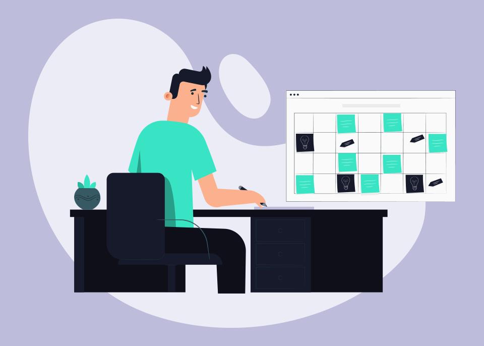 freelancer daily routine