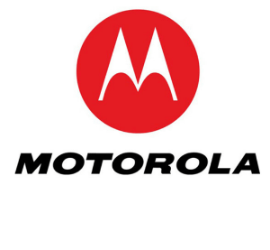 Motorola logo 2011
