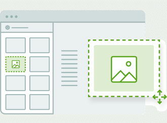 Fast Drag and Drop Page Builder