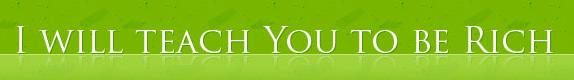 Ramit Sethi's logo 2006