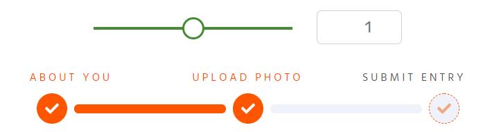 Setting progress bars by node
