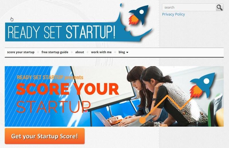 Website grader opt-in